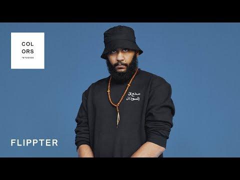 Flippter - Blue | A COLORS SUDAN SHOW