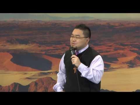 """Pure Child of God"" - Phillip Kim"