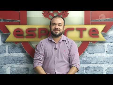 Esporte Guará | (15/04/2021)