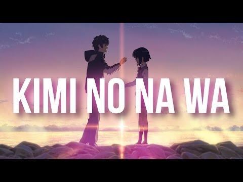 Shelter - Kimi No Na Wa (Your Name)「AMV」