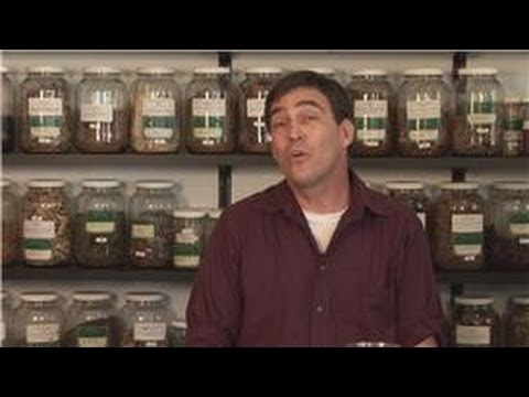 Basic Herbal Remedies : Herbal Treatment for Diarrhea