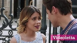 """Violetta 3 English: Vilu and Leon practice """"I need to let you know"""" Ep.78"""