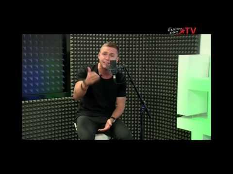 "Влад Соколовский ""Города"" (Acoustic Version, Europa Plus TV)"