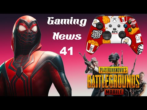Pubg Mobile Come Back Ghost Of Tsushima Sequel Is Coming Xbox Series X Kfc Giveaway Namokarnews Youtube