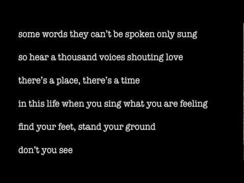 Gary Barlow - Sing