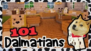 Doge | 101 Dalmatians #4