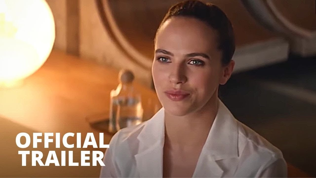 BRAVE NEW WORLD Official Trailer (NEW ...