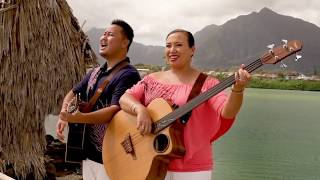 Ka Lei Moana - Kūpaoa OFFICIAL music video