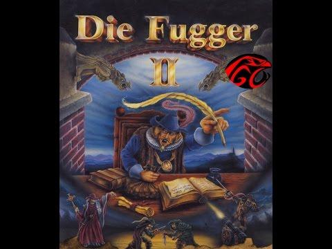 Die Fugger II #1 Aufstieg zur MACHT!!!!