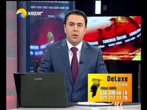 Araz kursları Xezer TV