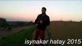 isyankar hatay 2015 yeni albüm