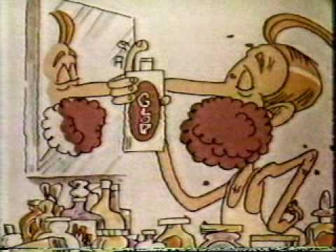Dough Nuts PSA: Gordon Graham Gantz (1980)