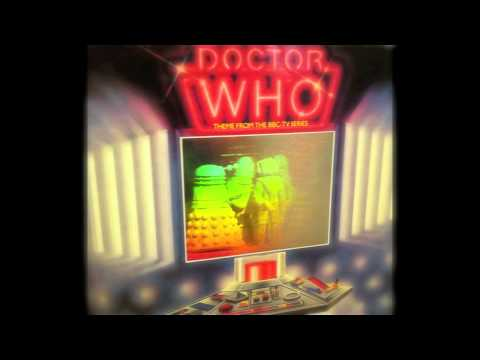 Ron Grainer - Dr. Who (BBC TV Series Theme) 1986