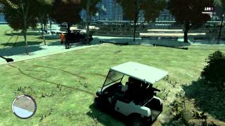 GTA 4/Grand Theft Auto IV - Episodes From Liberty City (задание №3)(, 2012-12-13T15:05:09.000Z)