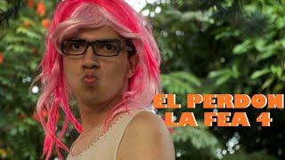 PARODIA El perdón - Nicky Jam. LA FEA parte 4 I NISACA TV