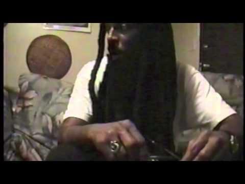 Mahaji Apostle Jibreel A-A. K-A. Khazan (raw footage)