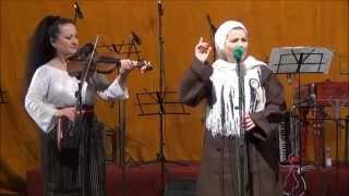 "Tv Dumesti - Orchestra""Busuioc Moldovenesc"" - Grupul folcloric Ethnos s.a."