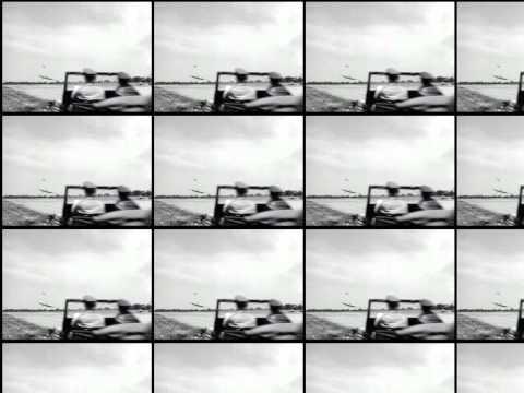 Flying Fortress Crash-Stunt by Pilot Paul Mantz