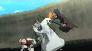 Naruto Shippuden: Sakura vs. Sasori Authentic (NUNS 2 gameplay AMV)