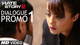 Oxygen Toh Phir Bhi Chhin Ni Padegi | Hate Story 2 Dialogue Promo | Jay Bhanushali, Surveen Chawla