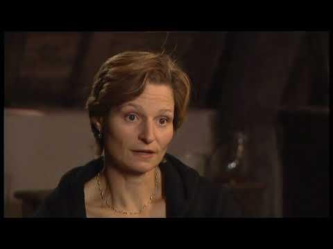 Olivia Hetreed (Guionista) - La joven de la perla (2003)