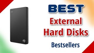 Best External Hard Disk in India with Price as on 2017