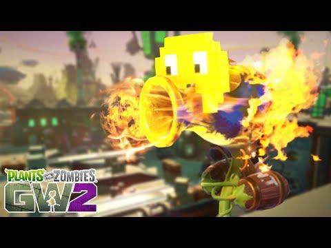 Plant VS Zombie Garden Warfare 2 Indonesia | #23 Coba Event Baru & Lanjut Misi Agent Corn!!