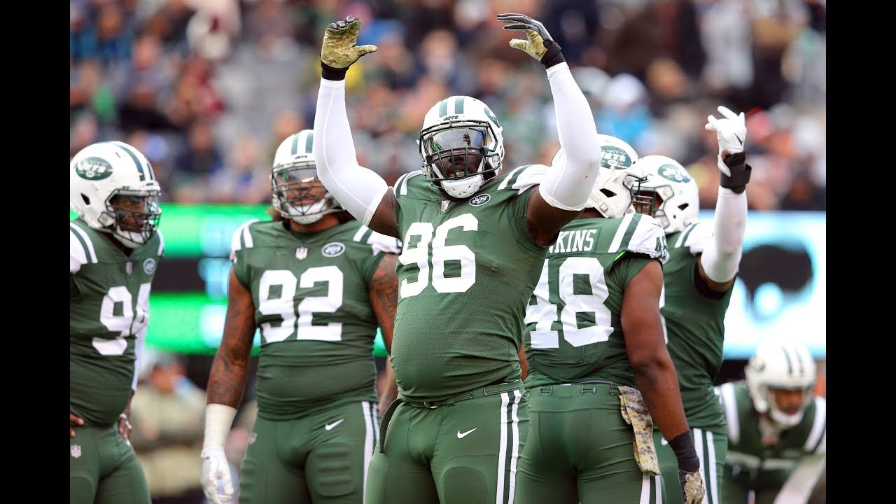 d928ea6ca Muhammad Wilkerson s mom strikes back at New York Jets reporter ...