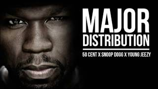 Download 50 Cent - Major Distribution (Feat. Snoop Dogg   Young Jeezy) MP3 song and Music Video