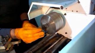 JP Pipes - Making a briar tobacco smoking pipe