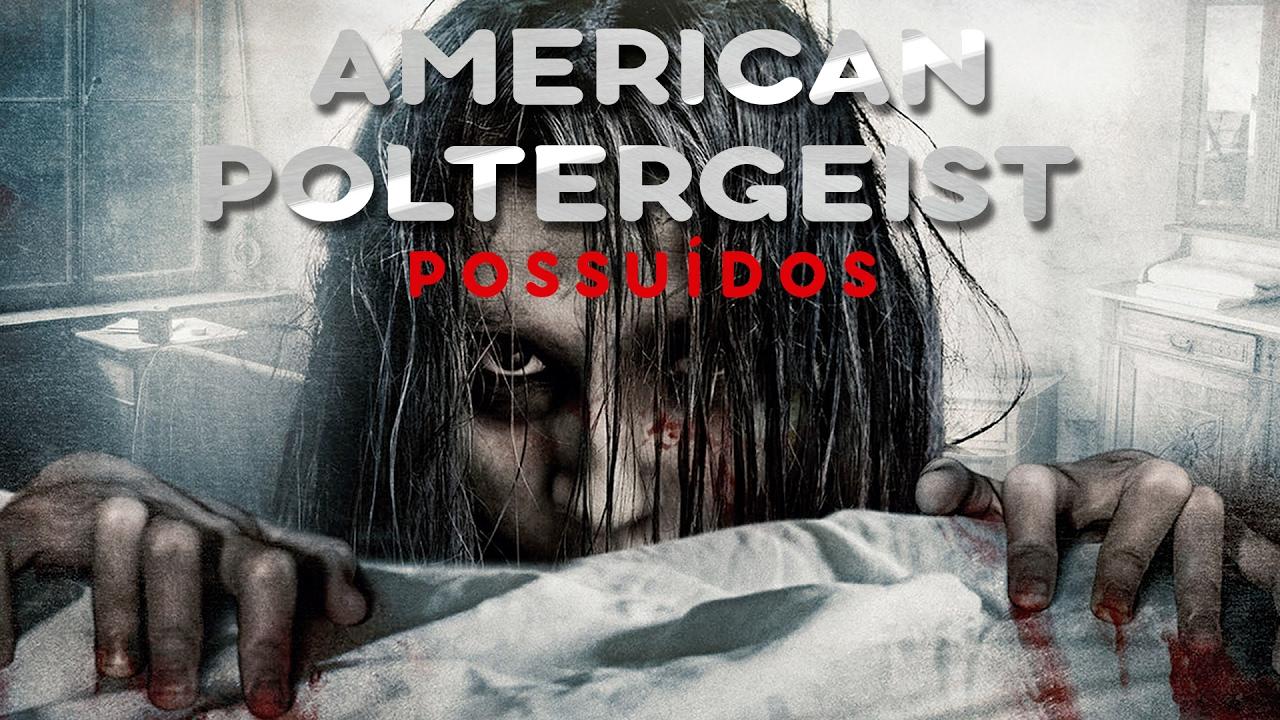 American Poltergeist 4