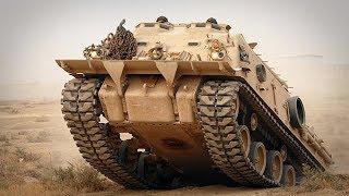 Самые Лучшие Военные Ремонтно-Эвакуационные Машины