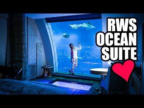 RWS Ocean Suite