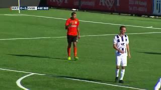 Katwijk - VVSB 2-1 | VVKatwijkTV