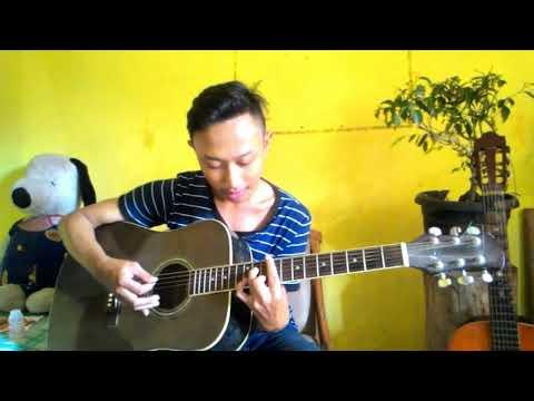 """Glenn Fredly - """"Terserah"""" (Acoustic Cover) by Yosa Az"""
