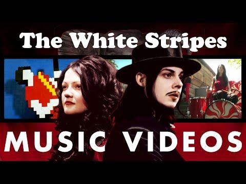 The White Stripes & Michel Gondry
