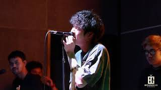 หวง - The TOYS [ live at Brangus by Bluegold Ramintra ]