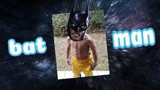 Batman chất chơi người dơi - Hài Liên Quân