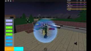 roblox playing with youtubers ( crushing dan 85 and enderpunch465 )