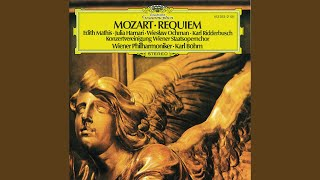 Mozart: Requiem In D Minor, K.626 - Compl. By Franz Xaver Süssmayer - 1. Introitus: Requiem / 2....