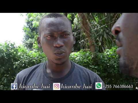#MWEZI WA KWANZA# baraka da prince ft Diamond [official video] enjoy thumbnail