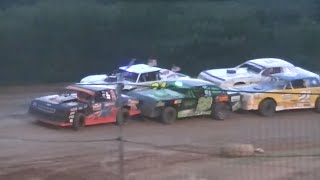 Marion Center Speedway | Strictly Stocks