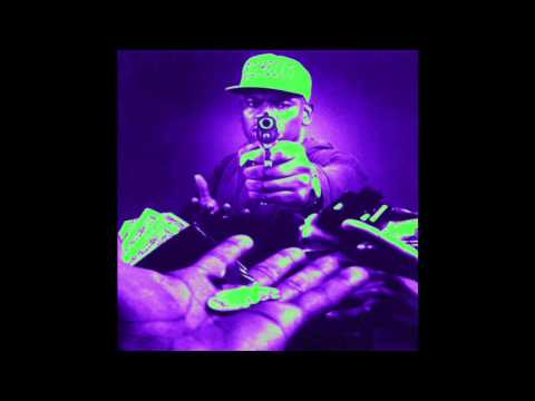 Big Mello - Wegonefunkwichamind (Chopped & Screwed)