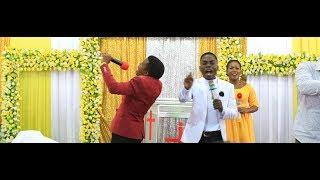 "Kasaki Seleman na Aniset Butati waacha alama Mlima wa Moto Mikocheni ""B"" siku ya Jumapili ya Pasaka"