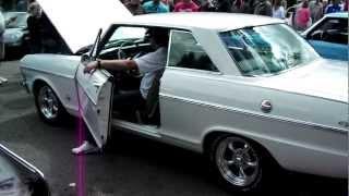 1965 Chevy Nova