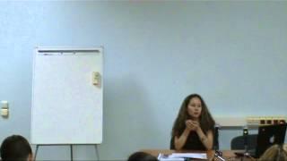 Особенности проведения общих собраний. Лектор Яндыева О.Е.(Фрагмент онлайн-семинара