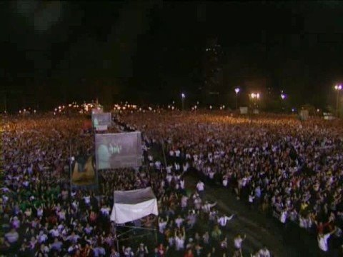 The Steadfast Love Of The Lord - Benny Hinn Manila
