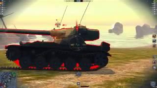 WoT Blitz T-34-2 3.4K Mastery