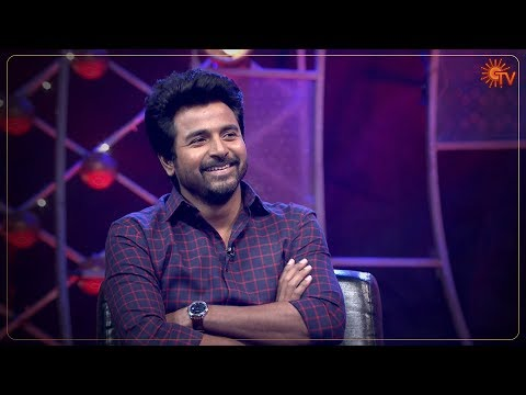 Aaradhana's Surprise To Sivakarthikeyan For Hero Movie | Sivakarthikeyan-ன் Hero | Sun TV