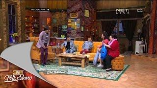 Ini Talk Show 3 September 2015 Part 3/6 - Indra Bekti, Senandung Nacita, Helmi Yahya,